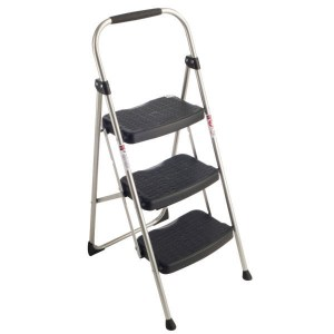 telescopic ladders b&q