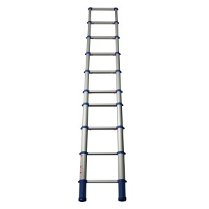 telescopic ladders telesteps