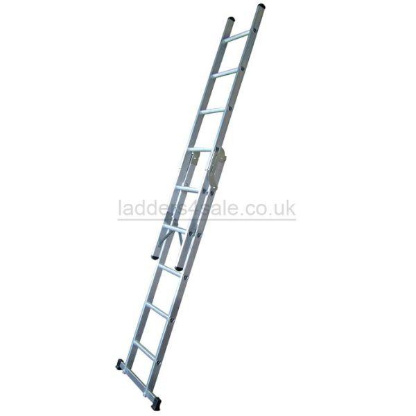 universal ladder leveler