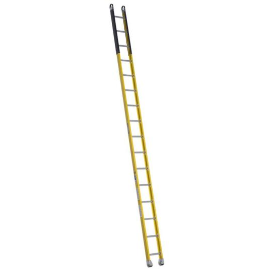 werner manhole ladder