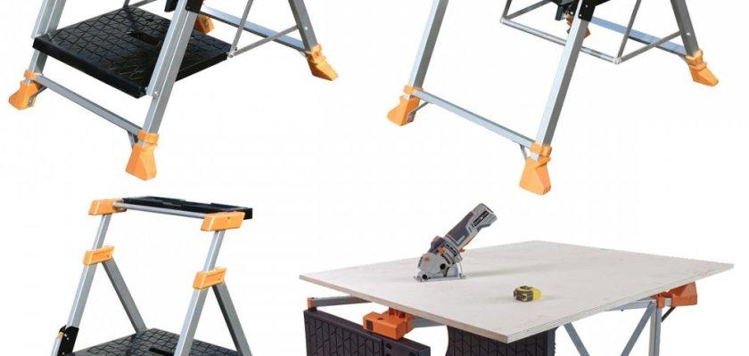 wooden ladder-transformer