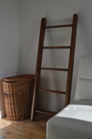 wooden ladders decorative