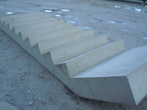 cement steps for sale