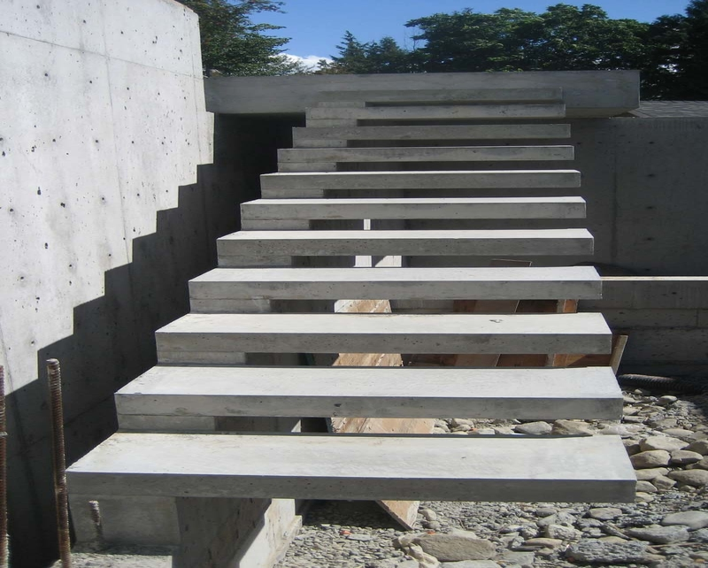 concrete stairs designs – Staircase design