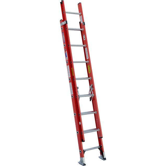 fiberglass ladder coating