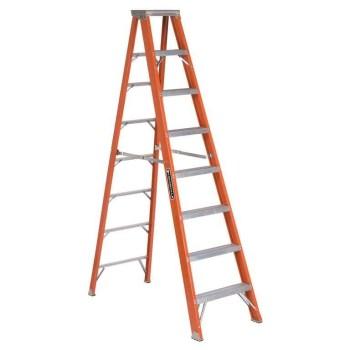 fiberglass ladder standards