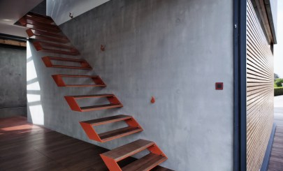 metal stairs design pictures