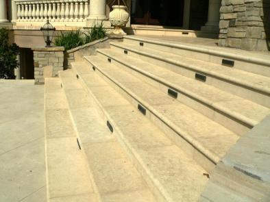 precast concrete stair treads and risers