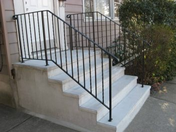 prefabricated concrete steps cost