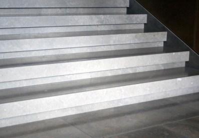 stone step treads