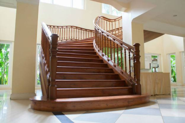 favorite wooden staircase handrails_1