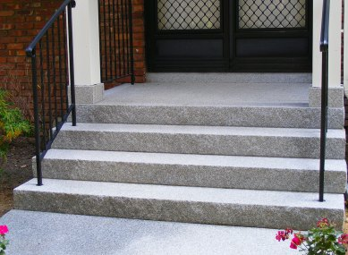 granite steps colors_9