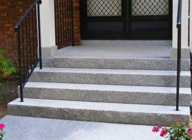 granite steps colors_9