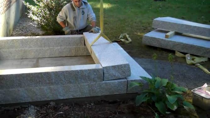 granite steps installation_14