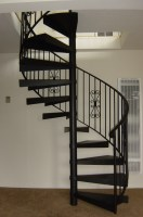 Iron stairs design characteristics of the products ...
