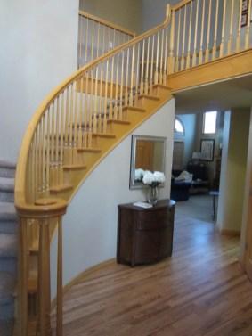 paint hardwood staircase_22