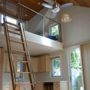 pivoting loft ladder _2