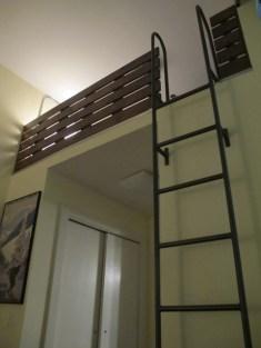 steel loft ladder _13