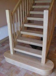 white ash staircase_13