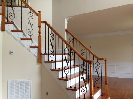 wood and iron stairs design_3