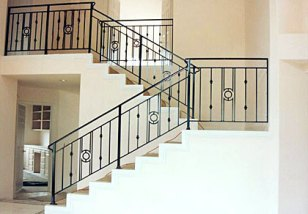 custom iron railings_47