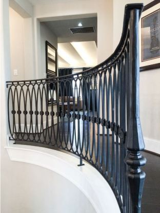 custom iron stair railings_21
