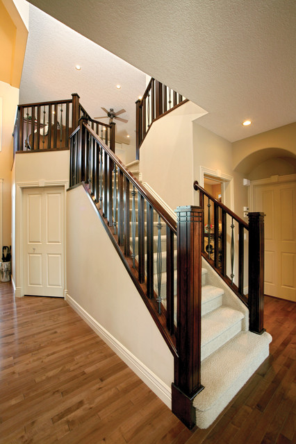 custom stairs and railings 22 – Staircase design