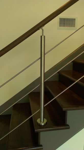stainless steel railing ebay_14