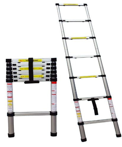 telescopic ladder amazon_11