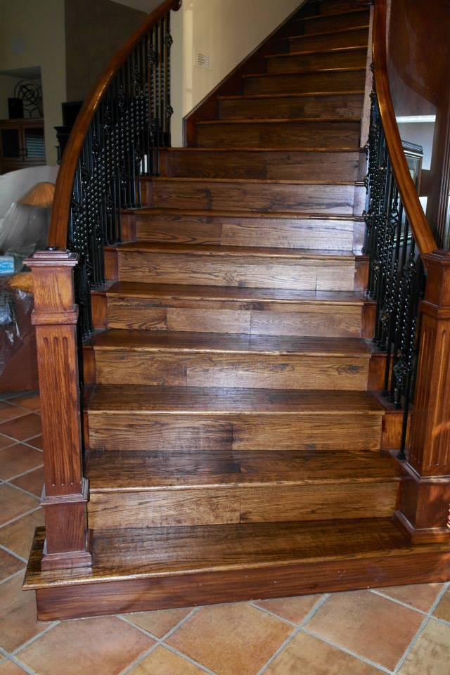 texas custom stairs 68 – Staircase design