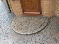 semi circular stone steps_7