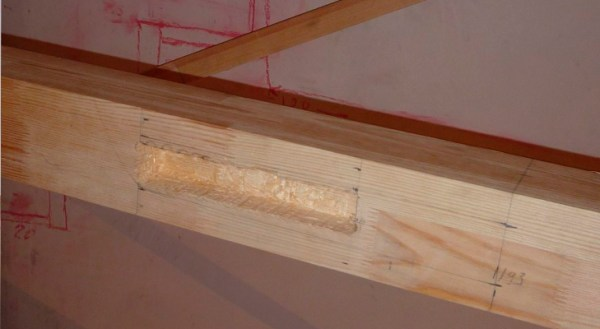 How to assemble a step ladder