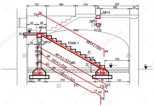 concrete stairs design excel_28