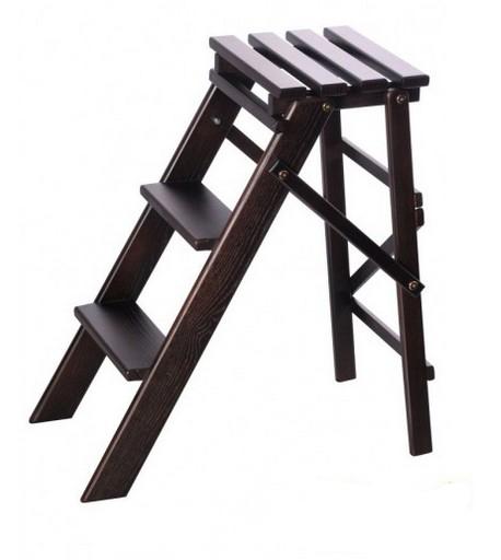 handmade house ladder design_8