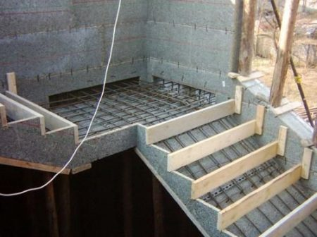 how to build a concrete staircase step by step_4