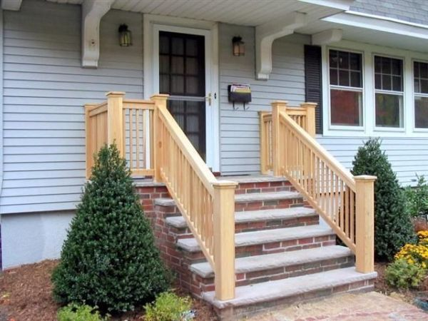wood porch stairs cost_6