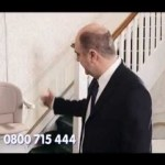 Stannah Stairlifts: Letting you retain  your independence