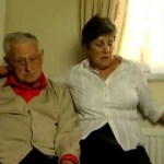 A narrative about how Stannah Stairlifts helped a pair regain their independence