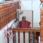 Elders Care Vertical Platform Lift