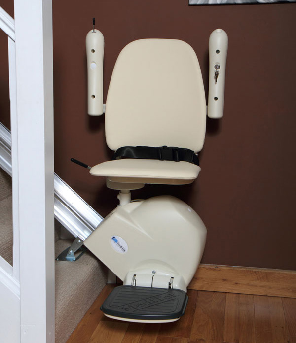stairlift annual service northern ireland