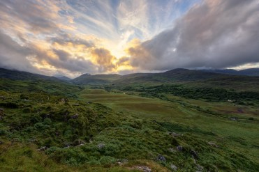Black Valley,Ring of Kerry