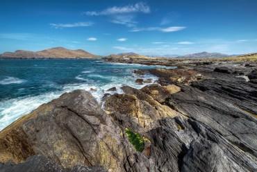 Cromwell Lighthouse, Valentia Island, Kerry