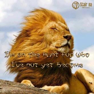 LionStairnahéireann