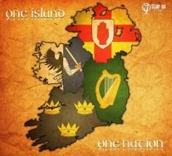 OneIslandOneNationStairnahEireann