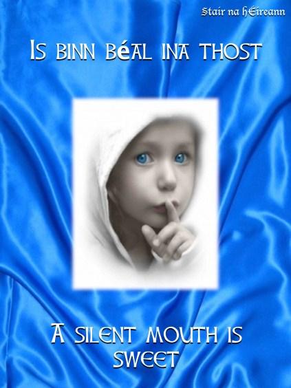 SilentMouth