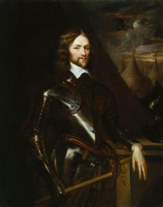 NPG 3301,Henry Ireton,copy attributed to; after; and Robert Walker; Samuel Cooper; Sir Anthony Van Dyck