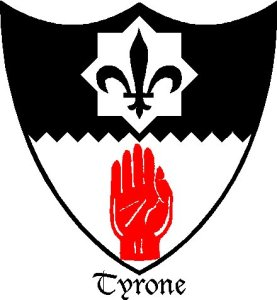 tyrone-coat-arms
