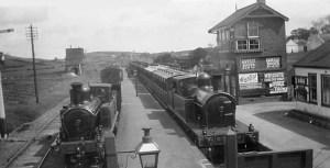 Ballynahinch_Junction_1930s