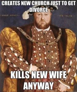 Henry meme