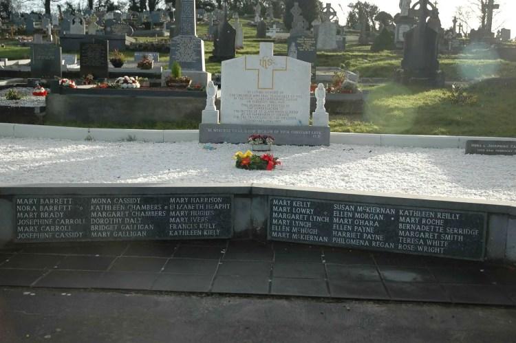 Cavan_Orphanage_Grave